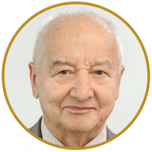 prof. Adam Jelonek