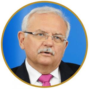 prof. Michał Matysiak